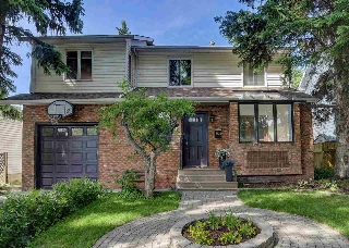 Main Photo:  in Edmonton: Zone 18 House for sale : MLS(r) # E4069968