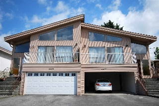 Main Photo: 4473 VICTORY Street in Burnaby: Metrotown House 1/2 Duplex for sale (Burnaby South)  : MLS(r) # R2182788