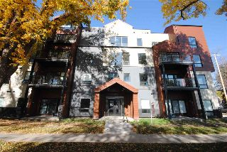 Main Photo:  in Edmonton: Zone 15 Condo for sale : MLS® # E4071369