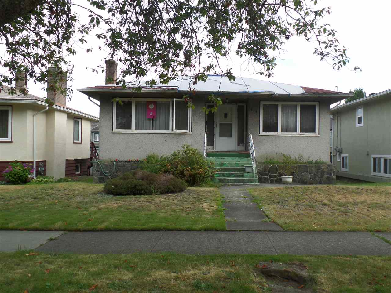 Main Photo: 276 W 47TH Avenue in Vancouver: Oakridge VW House for sale (Vancouver West)  : MLS(r) # R2188791