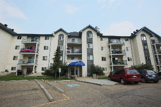 Main Photo: 325 6720 158 Avenue in Edmonton: Zone 28 Condo for sale : MLS® # E4074652