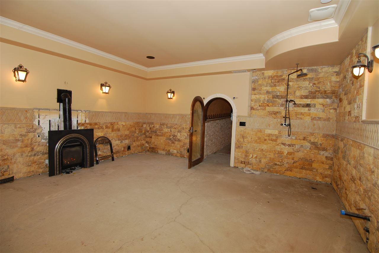Possible Wine Cellar