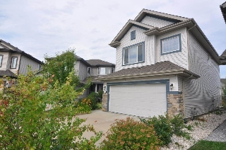 Main Photo: 5927 209 Street in Edmonton: Zone 58 House for sale : MLS® # E4075609