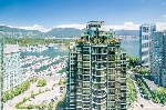 "Main Photo: 3006 1328 W PENDER Street in Vancouver: Coal Harbour Condo for sale in ""Classico"" (Vancouver West)  : MLS® # R2194796"