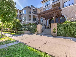 Main Photo: 112 2478 WELCHER Avenue in Port Coquitlam: Central Pt Coquitlam Condo for sale : MLS® # R2195154