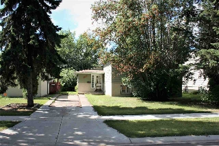 Main Photo: 12322 101 Street in Edmonton: Zone 08 House for sale : MLS® # E4078577