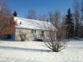 Main Photo: 19109 TWP 610: Rural Smoky Lake County House for sale : MLS® # E4080474