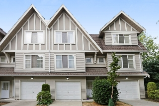 "Main Photo: 69 15175 62A Avenue in Surrey: Sullivan Station Townhouse for sale in ""BROOKLANDS"" : MLS®# R2203998"