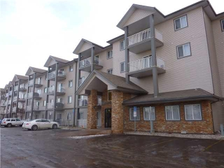 Main Photo: 105 3425 19 Street NW in Edmonton: Zone 30 Condo for sale : MLS® # E4081472