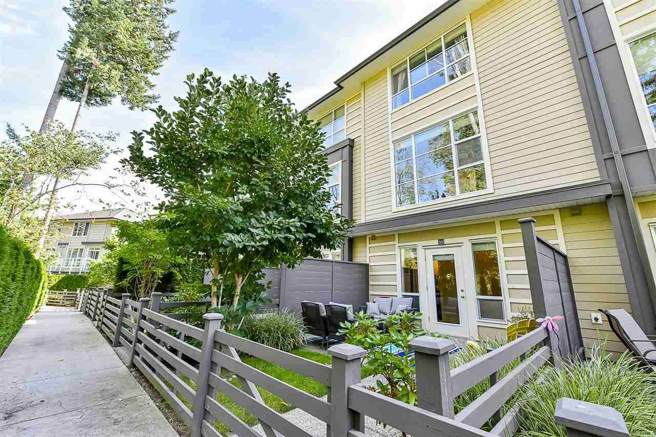 "Photo 17: 55 15405 31 Avenue in Surrey: Grandview Surrey Townhouse for sale in ""Nuvo 2"" (South Surrey White Rock)  : MLS® # R2204415"
