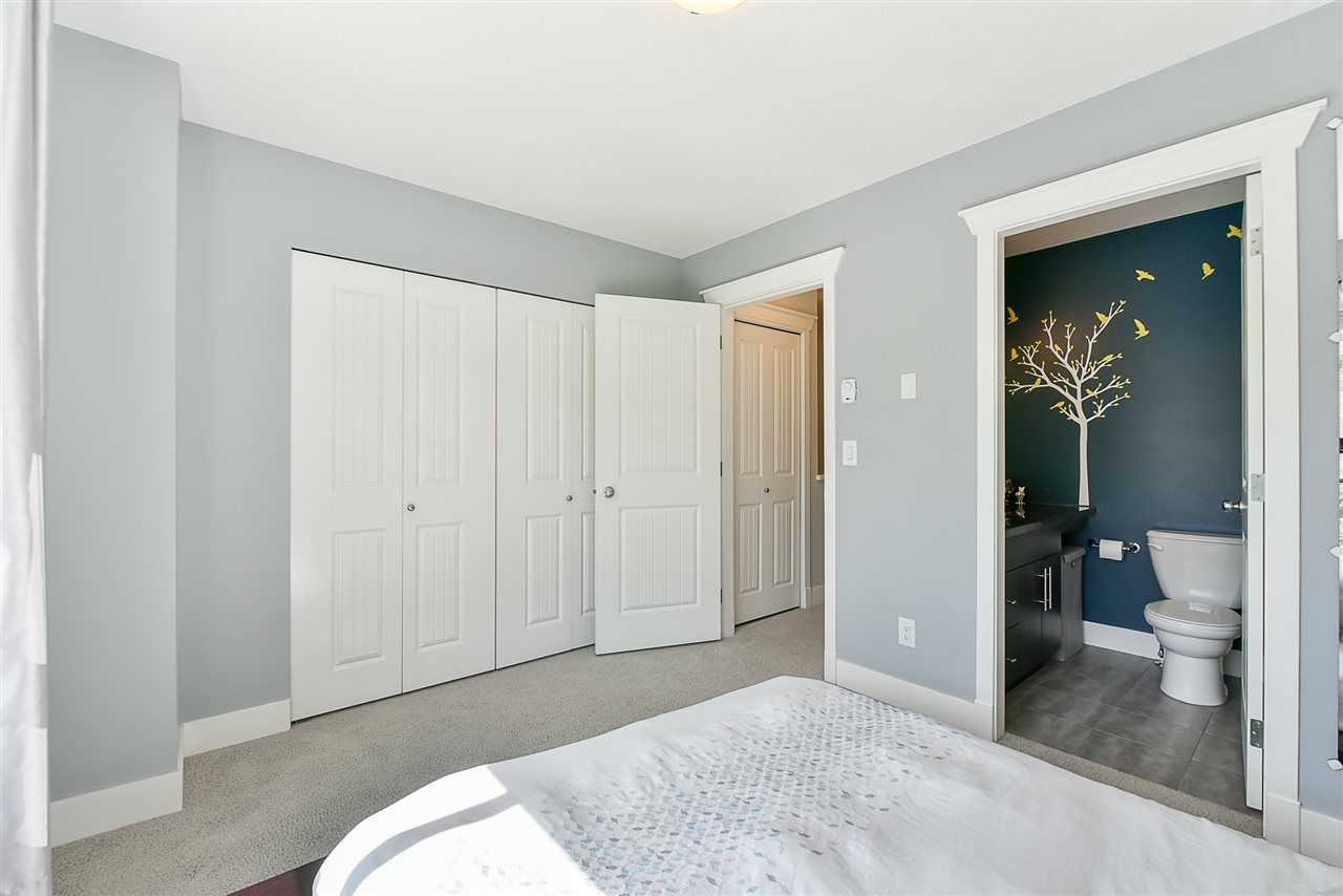 "Photo 10: 55 15405 31 Avenue in Surrey: Grandview Surrey Townhouse for sale in ""Nuvo 2"" (South Surrey White Rock)  : MLS® # R2204415"