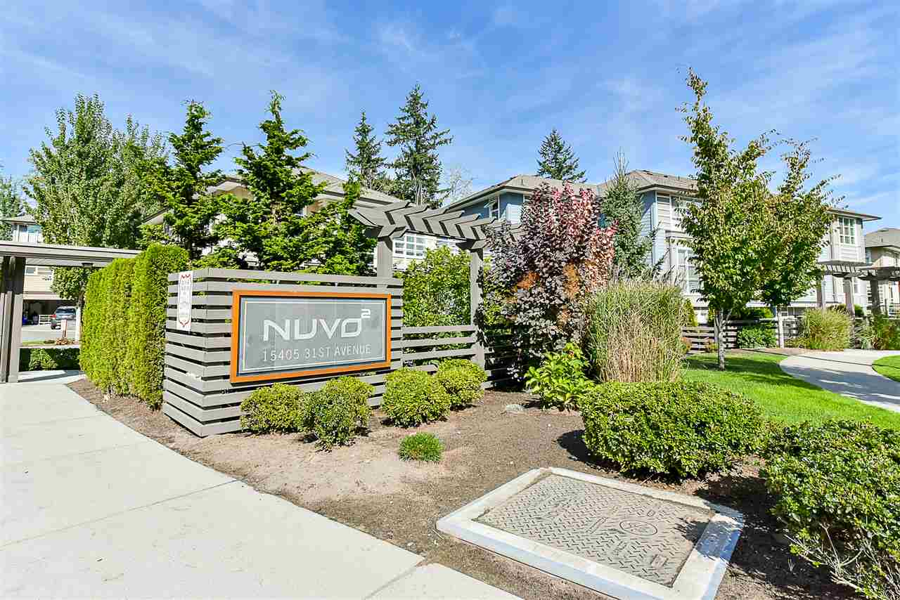 "Photo 20: 55 15405 31 Avenue in Surrey: Grandview Surrey Townhouse for sale in ""Nuvo 2"" (South Surrey White Rock)  : MLS® # R2204415"