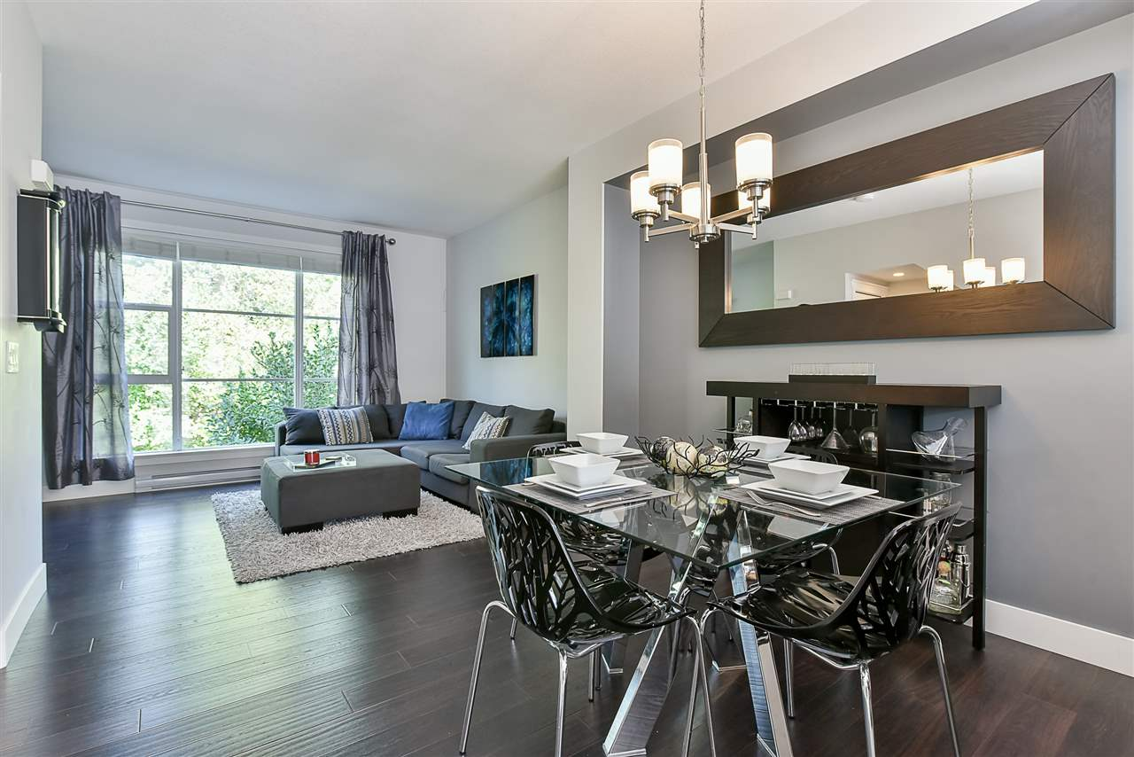 "Photo 4: 55 15405 31 Avenue in Surrey: Grandview Surrey Townhouse for sale in ""Nuvo 2"" (South Surrey White Rock)  : MLS® # R2204415"