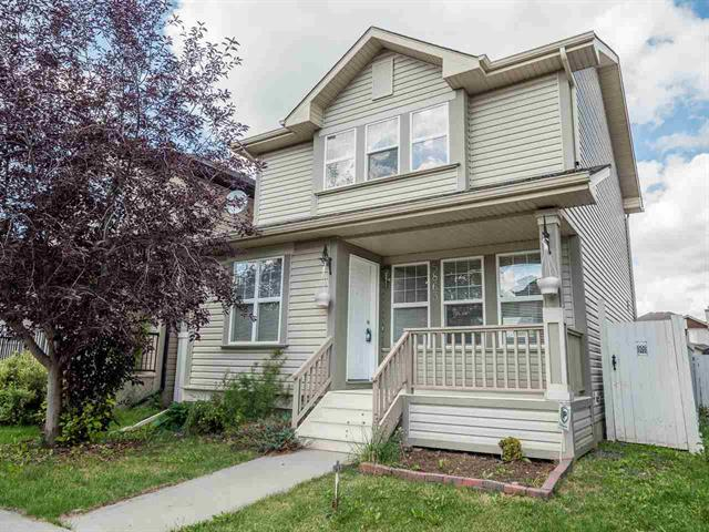 Main Photo: 5863 SUTTER PL NW in Edmonton: Zone 14 House for sale : MLS® # E4076209