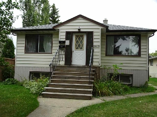 Main Photo: 12207 123 Street in Edmonton: Zone 04 House for sale : MLS® # E4082041
