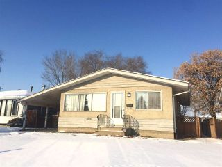 Main Photo: 12036 136 Avenue in Edmonton: Zone 01 House for sale : MLS® # E4084791