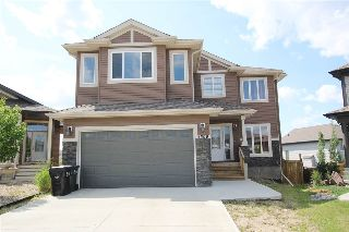 Main Photo: 4309 SUMMERLAND Drive: Sherwood Park House for sale : MLS® # E4084895