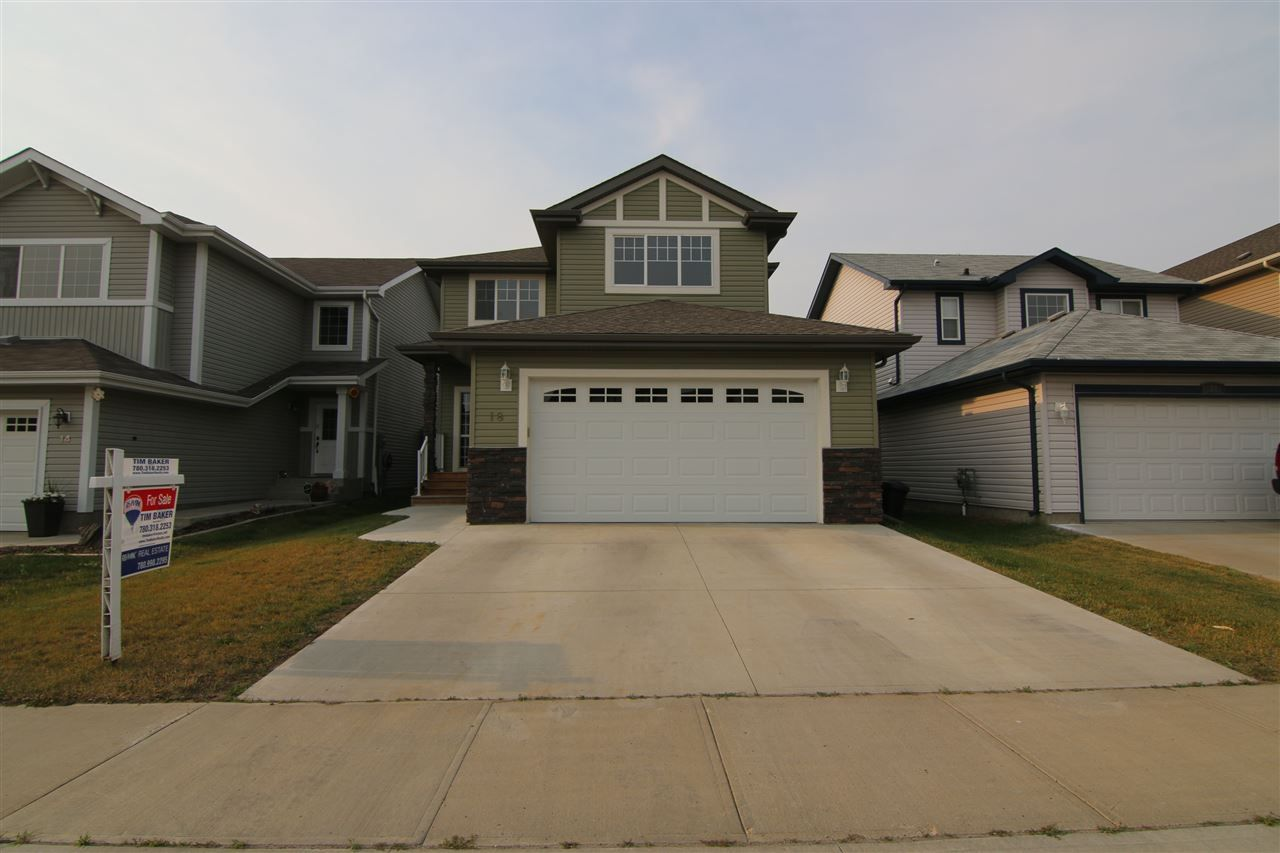 Main Photo: 18 CYPRESS Link: Fort Saskatchewan House for sale : MLS® # E4085098