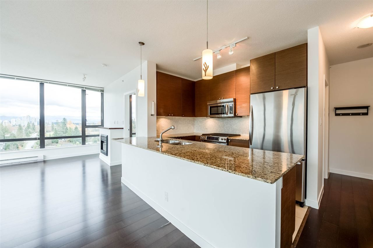 "Main Photo: 2208 110 BREW Street in Port Moody: Port Moody Centre Condo for sale in ""ARIA 1"" : MLS® # R2222101"