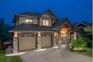 "Main Photo: 13845 DOCKSTEADER Loop in Maple Ridge: Silver Valley House for sale in ""Silver Valley"" : MLS® # R2222657"