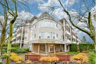 "Main Photo: 111 1588 BEST Street: White Rock Condo for sale in ""THE MONTEREY"" (South Surrey White Rock)  : MLS® # R2222931"
