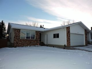 Main Photo:  in Edmonton: Zone 27 House for sale : MLS® # E4089755