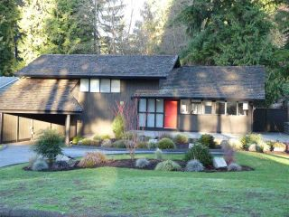 "Main Photo: 542 W ST. JAMES Road in North Vancouver: Delbrook House for sale in ""Delbrook"" : MLS® # R2228717"