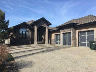 Main Photo: 518 52328 RR 233: Rural Strathcona County House for sale : MLS®# E4092198
