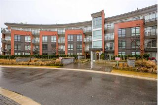 "Main Photo: 108 20 E ROYAL Avenue in New Westminster: Fraserview NW Condo for sale in ""THE LOOKOUT"" : MLS® # R2237178"