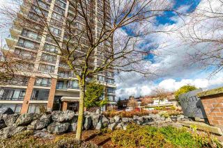 "Main Photo: 708 7325 ARCOLA Street in Burnaby: Highgate Condo for sale in ""ESPRIT 2"" (Burnaby South)  : MLS®# R2244554"
