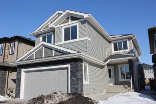 Main Photo:  in Edmonton: Zone 27 House for sale : MLS® # E4100368
