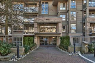 "Main Photo: 418 9339 UNIVERSITY Crescent in Burnaby: Simon Fraser Univer. Condo for sale in ""HARMONY AT THE HIGHLANDS"" (Burnaby North)  : MLS® # R2248670"