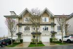 "Main Photo: 38 20560 66TH Avenue in Langley: Willoughby Heights Townhouse for sale in ""AMBERLEIGH II"" : MLS®# R2253523"