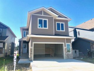 Main Photo: 4015 Summerland Dr: Sherwood Park House for sale : MLS®# E4104972