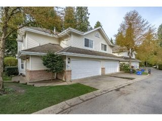 "Main Photo: 44 8675 WALNUT GROVE Drive in Langley: Walnut Grove Townhouse for sale in ""CEDAR CREEK"" : MLS®# R2258019"
