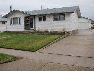 Main Photo: 15008 59A Street in Edmonton: Zone 02 House for sale : MLS®# E4110497