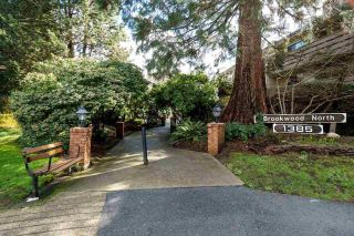 Main Photo: 110 1385 DRAYCOTT Road in North Vancouver: Lynn Valley Condo for sale : MLS®# R2267854