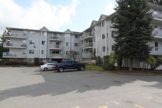 "Main Photo: 108 2750 FULLER Street in Abbotsford: Central Abbotsford Condo for sale in ""Valley View Terrace"" : MLS®# R2268554"