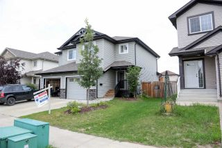 Main Photo: : Fort Saskatchewan House Half Duplex for sale : MLS®# E4111593