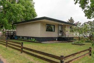 Main Photo: 11937 49 Street in Edmonton: Zone 23 House for sale : MLS®# E4113673