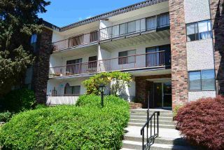 "Main Photo: 105 160 E 19TH Street in North Vancouver: Central Lonsdale Condo for sale in ""CHATEAU PACIFIC"" : MLS®# R2279109"