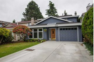 Main Photo: 5228 HOLLYCROFT Drive in Richmond: Steveston North House for sale : MLS®# R2279468
