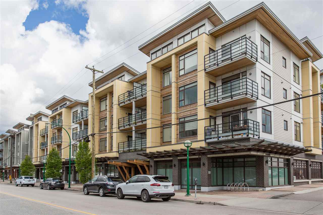 Main Photo: PH17 5248 GRIMMER Street in Burnaby: Metrotown Condo for sale (Burnaby South)  : MLS®# R2279678