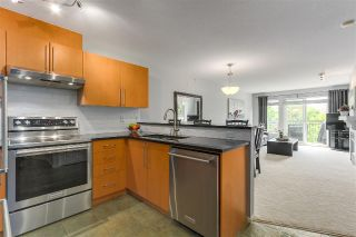 "Main Photo: 354 1100 E 29TH Street in North Vancouver: Lynn Valley Condo for sale in ""HIGHGATE"" : MLS®# R2285147"