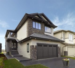 Main Photo: 17116 75 Street in Edmonton: Zone 28 House for sale : MLS®# E4119837