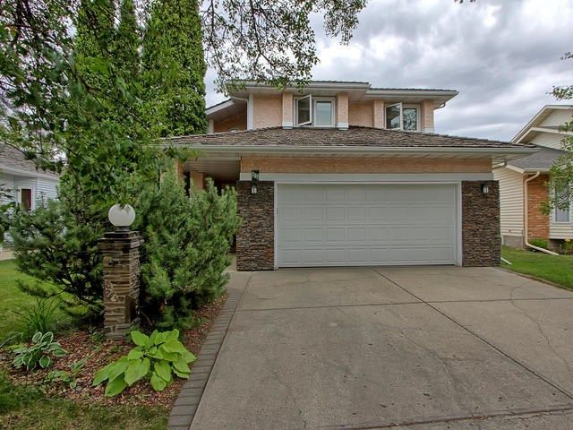 Main Photo: 275 HEAGLE Crescent in Edmonton: Zone 14 House for sale : MLS®# E4121128