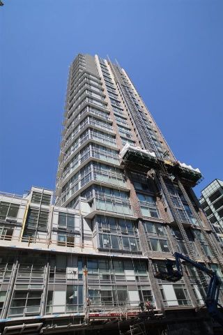 "Main Photo: 3605 1283 HOWE Street in Vancouver: Downtown VW Condo for sale in ""TATE ON HOWE"" (Vancouver West)  : MLS®# R2294829"