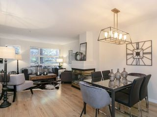 Main Photo: 302 2815 YEW Street in Vancouver: Kitsilano Condo for sale (Vancouver West)  : MLS®# R2302577