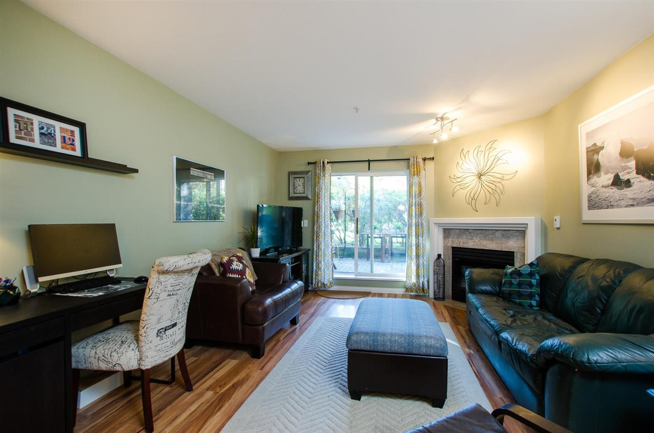 "Main Photo: 106 4768 53 Street in Delta: Delta Manor Condo for sale in ""SUNNINGDALE IV"" (Ladner)  : MLS®# R2312765"