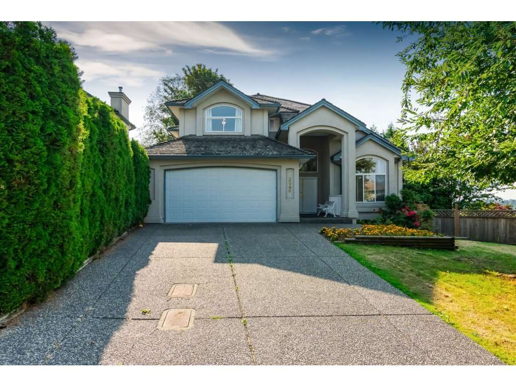 Main Photo: 8246 150 A Street in Surrey: Bear Creek Green Timbers House for sale : MLS®# R2314087
